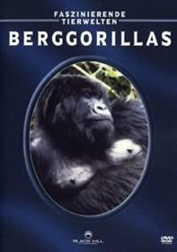 Faszinierenden Tierwelten: Berggorillas (DVD)