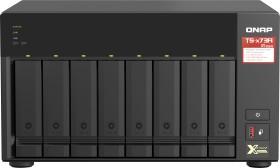 QNAP Turbo Station TS-873A-8G, 8GB RAM, 2x 2.5GBase-T