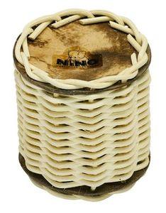 Nino NINO521 Ganza Shaker