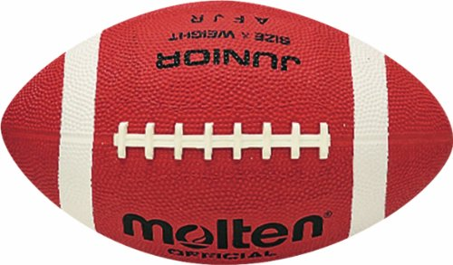 Molten AFR Junior American Football -- via Amazon Partnerprogramm