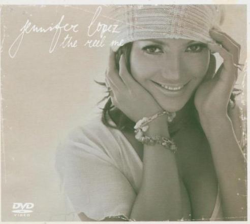 Jennifer Lopez - The Reel Me -- via Amazon Partnerprogramm