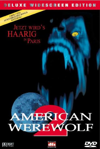 American Werewolf 2 -- via Amazon Partnerprogramm