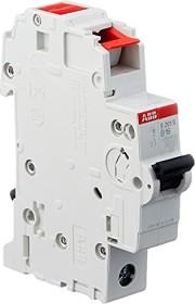 ABB Sicherungsautomat S200S, 1P, B, 16A (S201S-B16)