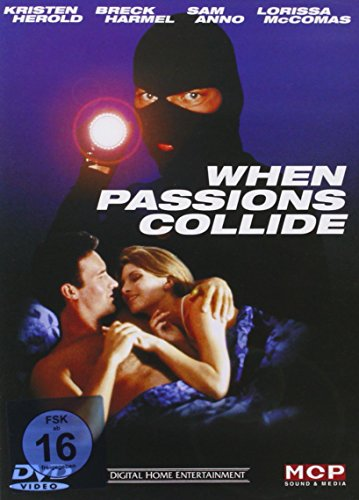 When Passions Collide -- via Amazon Partnerprogramm