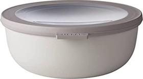 Mepal Multischüssel Cirqula Aufbewahrungsbehälter 1.25l nordic white (106212032500)