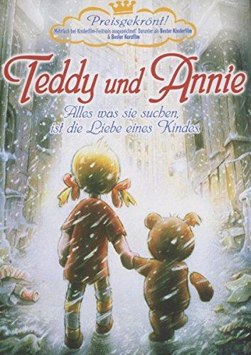 Teddy & Annie - Die vergessenen Freunde -- via Amazon Partnerprogramm
