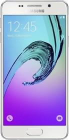 Samsung Galaxy A3 (2016) Duos A310F/DS weiß