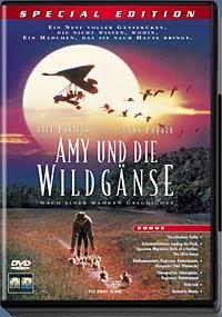 Amy und die Wildgänse (Special Editions)
