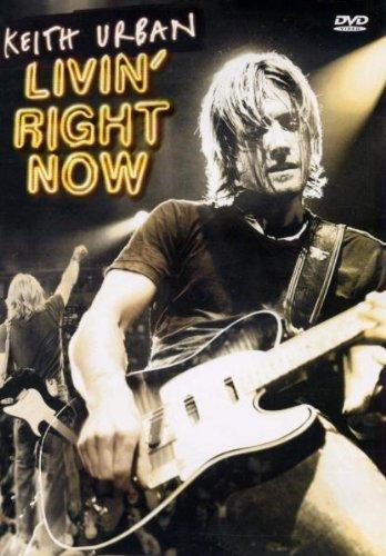 Keith Urban - Livin' Right Now -- via Amazon Partnerprogramm