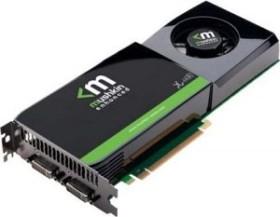 Mushkin Enhanced UltimateFX GeForce GTX 285, 1GB DDR3, 2x DVI (430285)