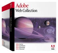 Adobe: Web Collection 7.0 (English) (PC) (27570154)