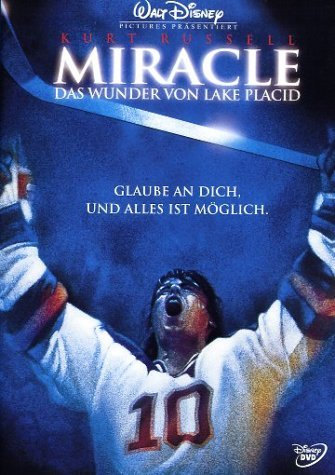 Miracle - Das Wunder von Lake Placid -- via Amazon Partnerprogramm