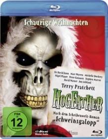 Terry Pratchett Hogfather (Blu-ray)