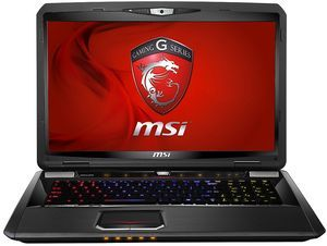 MSI GT70-i789BW7H, 750GB, GeForce GTX 675M (001762-SKU14)
