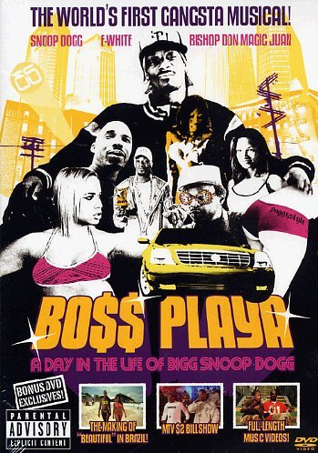 Snoop Dogg - Boss Playa -- via Amazon Partnerprogramm