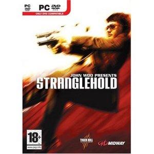 John Woo's Stranglehold (deutsch) (PC)