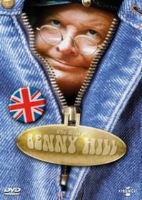 Best of Benny Hill (DVD)