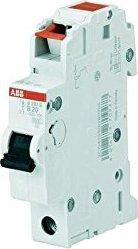 ABB Sicherungsautomat S200S, 1P, B, 6A (S201S-B6)