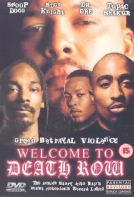 Snoop Dogg - Welcome To Death Row