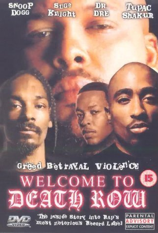 Snoop Dogg - Welcome To Death Row -- via Amazon Partnerprogramm
