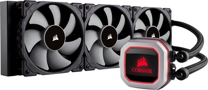 Corsair Hydro Series H150i Pro RGB (CW-9060031-WW)