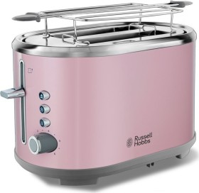 Russell Hobbs Bubble toaster Soft pink (25081-56)