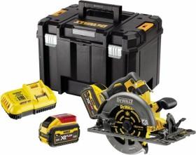 DeWalt DCS579X2 FlexVolt cordless circular saw incl. case + 2 Batteries 9.0Ah