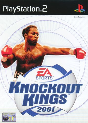 Knockout Kings 2001 (niemiecki) (PS2) -- via Amazon Partnerprogramm