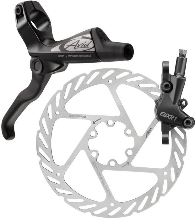 Avid Elixir 1 Disc Brake (various sizes)