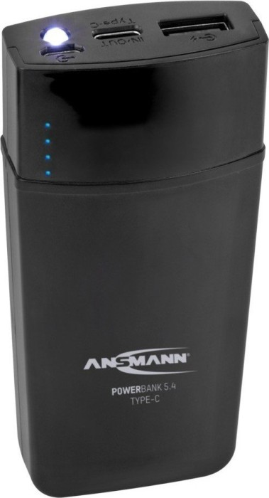 Ansmann Powerbank 5.4 Type C (1700-0094)