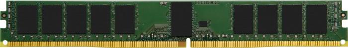 Kingston ValueRAM VLP DIMM 8GB, DDR4-2400, CL17-17-17, bulk (KVR24N17S8L/8BK)