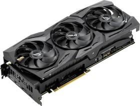 ASUS STRIX-RTX2070S-O8G-GAMING<br>ASUS ROG Strix GeForce RTX 2070 Super OC Edition 8GB GDDR6 with Powerful Cooling and a Super Performance Boost for High Refresh Rates with AURA RGB Lighting ROG-STRIX-RTX2070S-O8G-Gaming