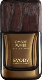 Evody Collection d'Ailleurs Ombre Fumée Eau de Parfum, 50ml
