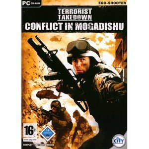 Terrorist Takedown - Conflict in Mogadishu (German) (PC)
