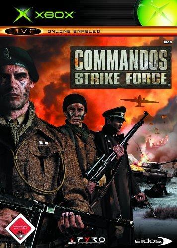Commandos: Strike Force (deutsch) (Xbox) -- via Amazon Partnerprogramm
