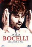Andrea Bocelli - Ein Abend in Pisa