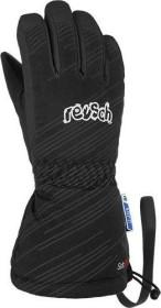 Reusch Maxi Handschuhe schwarz (Junior) (4985215-7700)