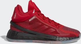 adidas D Rose 11 scarlet/core black/collegiate burgundy (FV8927)