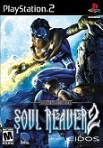 Legacy of Kain: Soul Reaver 2 (englisch) (PS2)