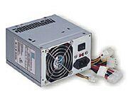 Compucase HEC-350LR-PTB 350W ATX
