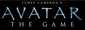James Cameron's Avatar - The Game (Wii)