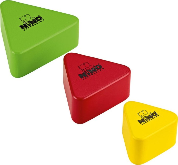 Nino NINO508-MC Wood Shaker