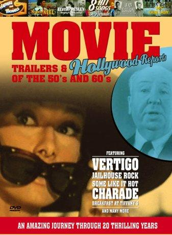 Movie Trailers & Hollywood Reports of the 50's and 60's -- via Amazon Partnerprogramm