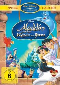 Aladdin und der König der Diebe (Special Editions)