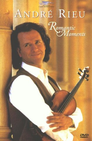 André Rieu - Romantic Moments -- via Amazon Partnerprogramm