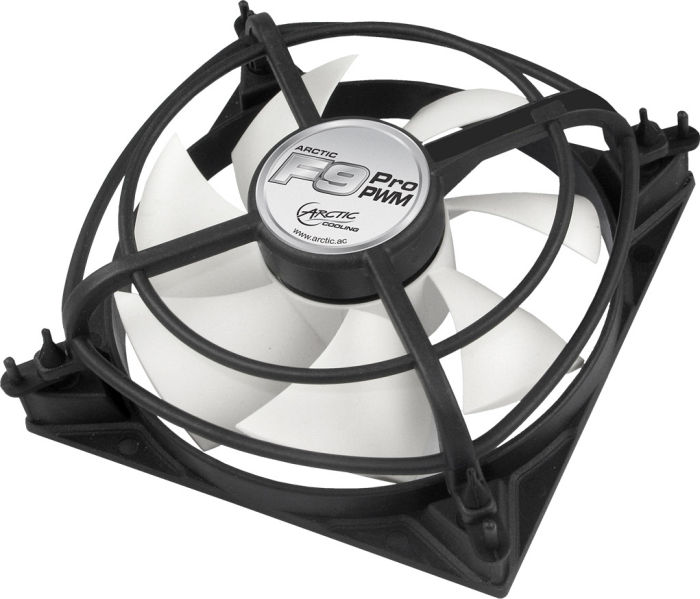 Arctic F9 Pro PWM PST, 92mm (AFACO-09PP0-GBA01)