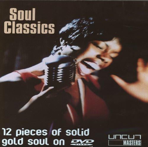 Soul Classics -- via Amazon Partnerprogramm