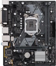ASUS Prime H310M-D R2.0 (90MB0YZ0-M0EAY0)