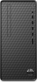 HP Desktop M01-F0106ng Jet Black (2Z1A4EA#ABD)