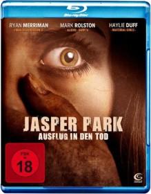 Jasper Park - Ausflug in den Tod (Blu-ray)